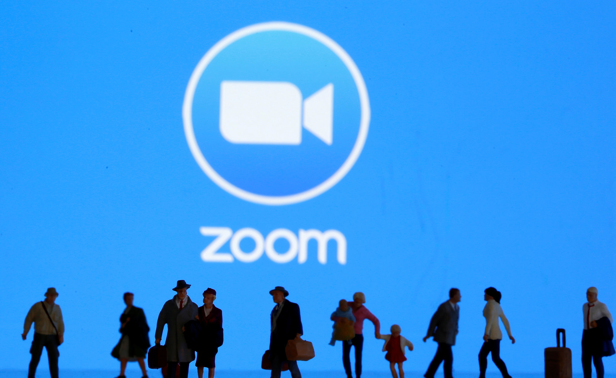 Attending the Conference (Via Zoom)