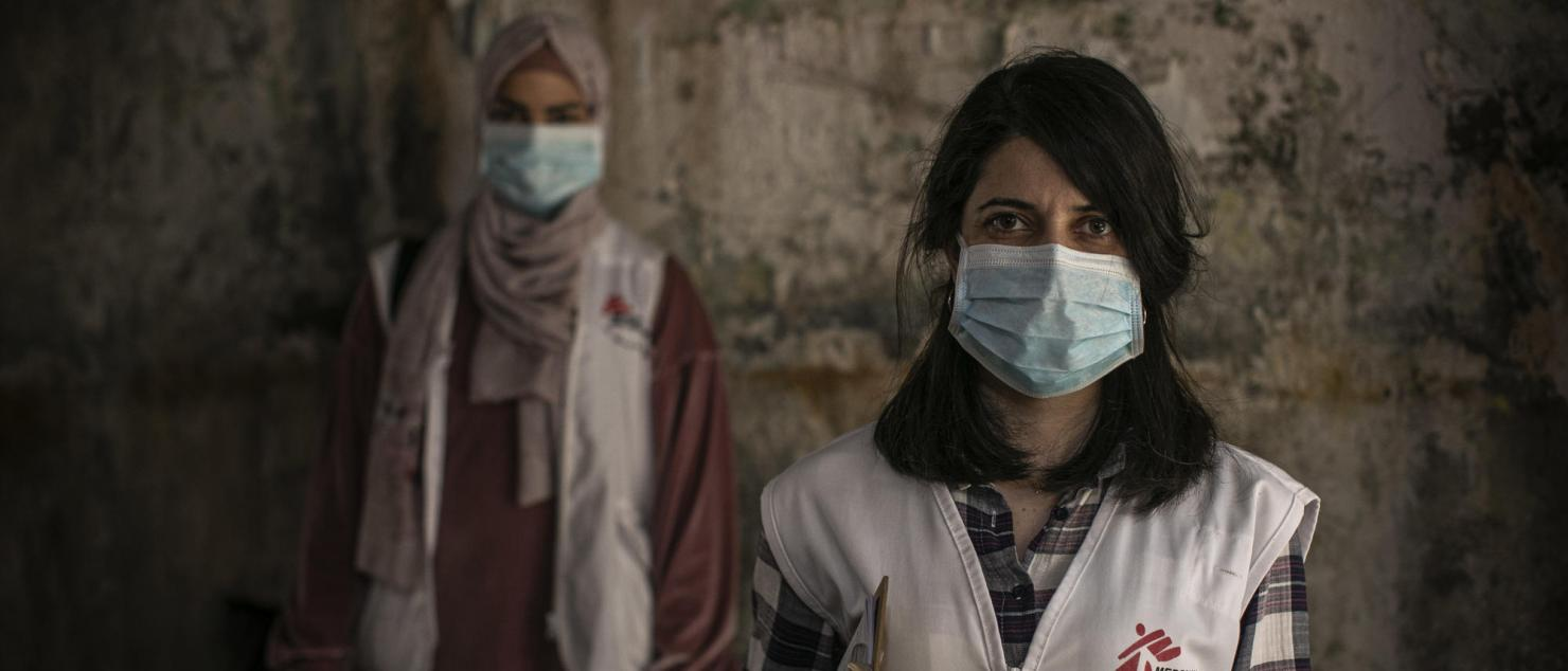 CA Plex 2E Virtual Conference Raises $2,224.00 for Doctors Without Borders COVID Relief Fund