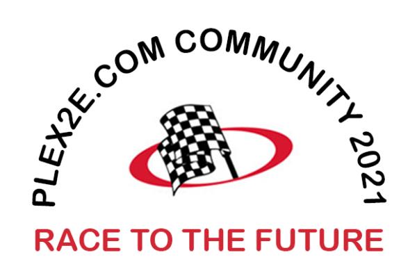 CA 2E Plex Commnity Race to the Future